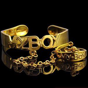 BRACELET - GOURMETTE bébé bracelet Plaqué or 18 carats charmant Enfants