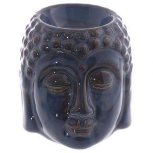 DIFFUSEUR DE PARFUM Brûleur à huile en céramique - Petite tête de Boud