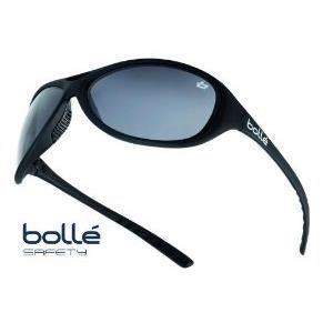 3c598b72393731 LUNETTE - VISIÈRE CHANTIER Bolle LUNETTE GROOVE POLYC.FUMEE ANTI-BUEE  RAYURES