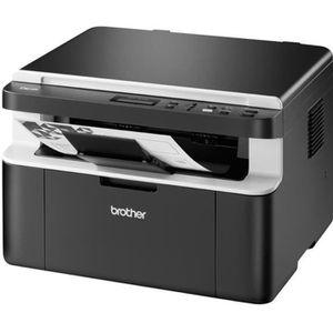 IMPRIMANTE Brother DCP-1612W Imprimante multifonctions Noir e