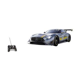 VOITURE - CAMION Mondo Motors -  Voiture télécommandée Mercedes AMG