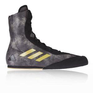 new products 61015 d659e Adidas Hommes Box Hog Plus Chaussures De Boxe