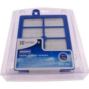 PIÈCE ENTRETIEN SOL  Filtre Hepa H12  pour Aspirateur ELECTROLUX, TORNA
