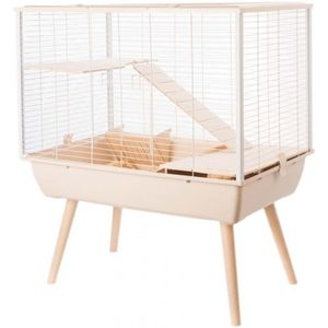 CAGE Cage Neo muky pour grands rongeurs 58 cm • Cage po