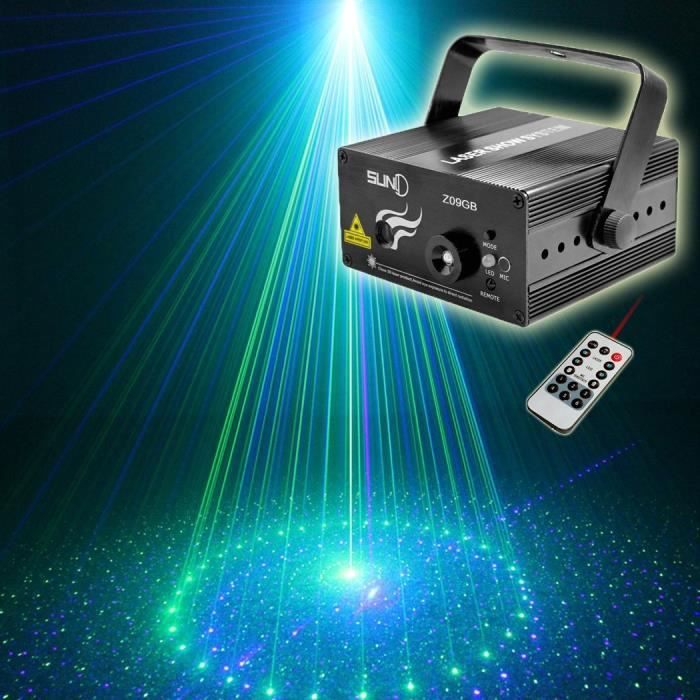 For Birthday Laser Party Light Show Gobos Blue Home Z09gb Stage 9 Suny Wedding Green Led 3JKlcTF1