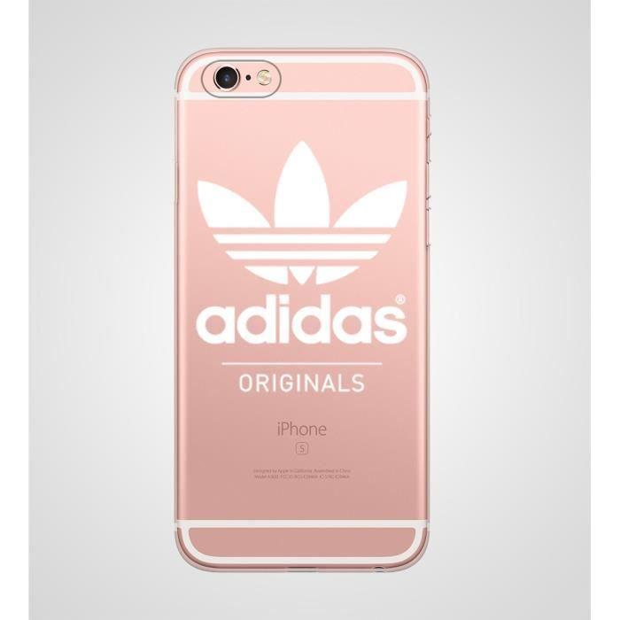 Adidas Sport Pour Iphone Coque Originals Transparente 5c Sneakers rdCBxeQoW