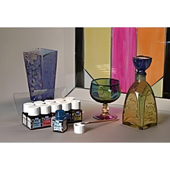 peinture sur verre vitrail achat vente peinture verre vitrail peinture sur verre vitrail. Black Bedroom Furniture Sets. Home Design Ideas