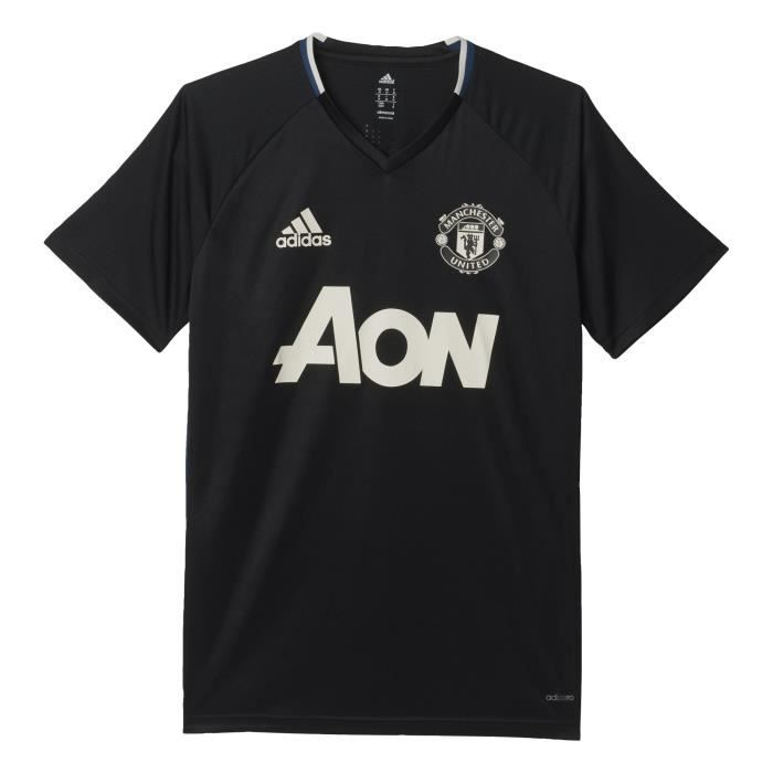Maillot entrainement Manchester United 2017