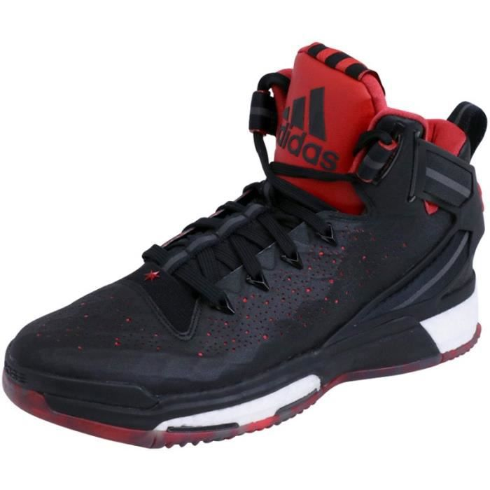 04a534ba7e0c Adidas D Rose 6 Boost Chaussures Basketball Homme - Prix pas cher ...