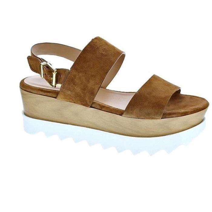 Chaussures Alpe FemmeSandales modèle 33831167