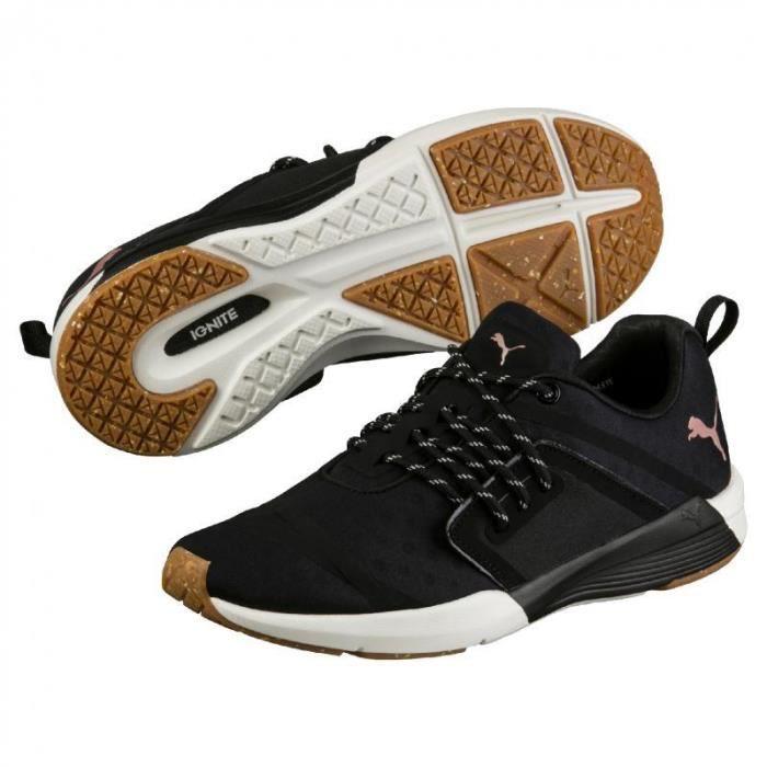 revendeur b60a5 63b53 Chaussures femme Puma Pulse IGNITE XT