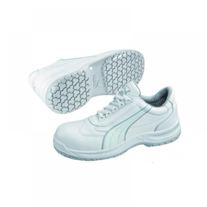De Basses Chaussures Puma Sécurité S3 vm80Nnw