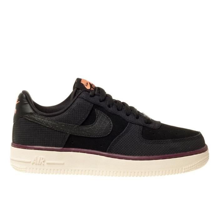1 Air Chaussures Nike 07 High Force Suede qUpGzVLSM