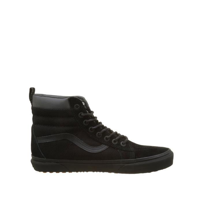Vans Sneakers noir Homme VA33TXOPQ