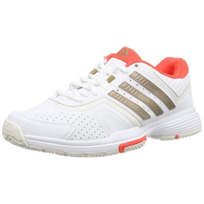 Adidas Cour Barricade, Chaussures de tennis Taille 38