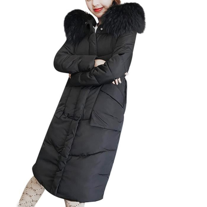 Manteau d hiver femme en solde