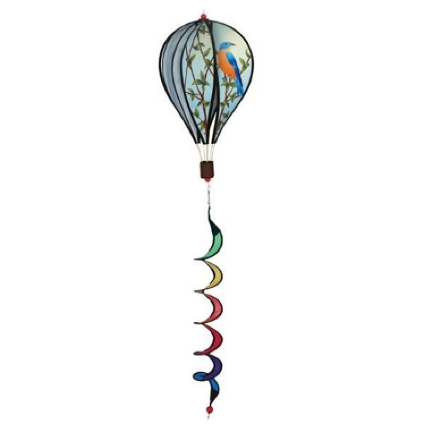 montgolfiere girouette
