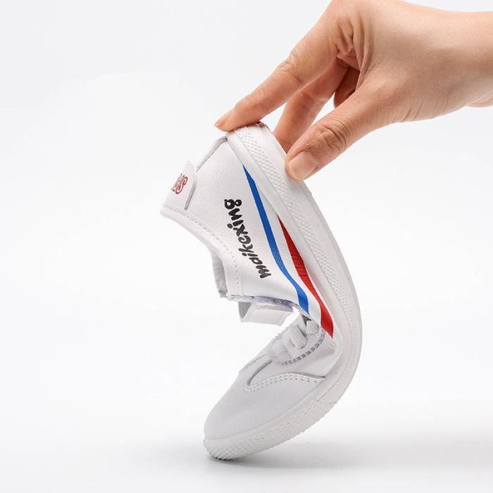 Baskets enfant Chaussure de Sport Sneakers enfant Chaussure plate