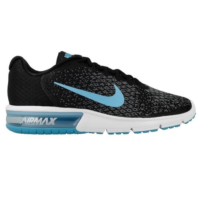 Chaussures Nike Air Max Sequent 2