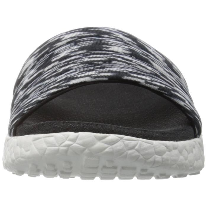 Skechers Sandale de diapositives YVU6W