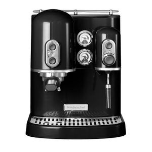 KITCHENAID 5KES2102EOB Machine expresso classique - Noir