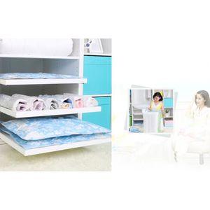 sacs de rangement sous vide pour vetement achat vente sacs de rangement sous vide pour. Black Bedroom Furniture Sets. Home Design Ideas