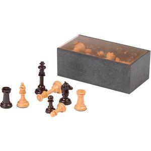 JEU SOCIÉTÉ - PLATEAU Jeux d´échecs pièces et étuis