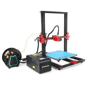 IMPRIMANTE 3D Alfawise U20 Imprimante 3D 2,8 Pouces Imprimante D