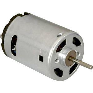 Accessoires boîtiers IgarashiMoteur à courant continu 7.2 V-DC 3.5 A 1