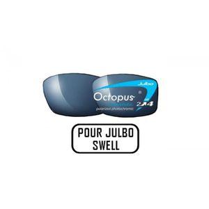LUNETTES DE SOLEIL Lunettes de soleil pour homme JULBO Noir Verres OC 570b7acd59cd