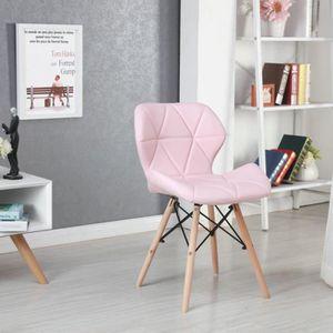 chaise de bureau scandinave achat vente chaise de bureau scandinave pas cher cdiscount. Black Bedroom Furniture Sets. Home Design Ideas