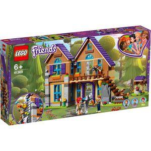 Vente Jouets Chers Pas Lego Fille Et Jeux Friends Achat 54j3AqRL