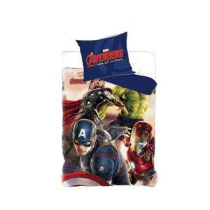 PARURE DE DRAP Parure de Lit Avengers