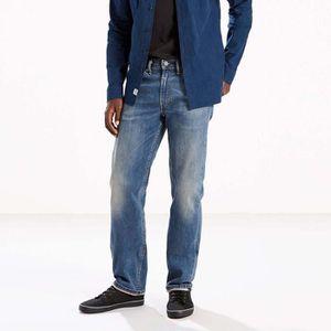 JEANS Vêtements homme Jeans Levi´s 514 Straight L32