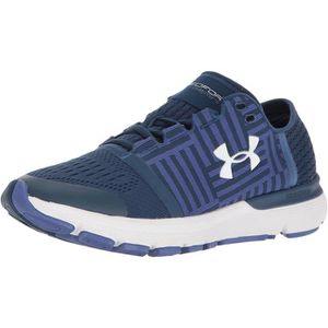 outlet store 32d36 59829 CHAUSSURES DE RUNNING Under Armour Womens Speedform Gemini 3 VDEDV Tail ...