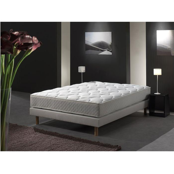 element de lit sommier creasom. Black Bedroom Furniture Sets. Home Design Ideas