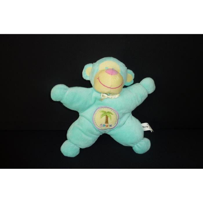 Doudou Singe Bruin Toys R Us 1770228 37 Achat Vente Doudou