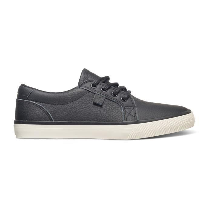 Chaussures DC Shoes Council noires homme nv2mXDX
