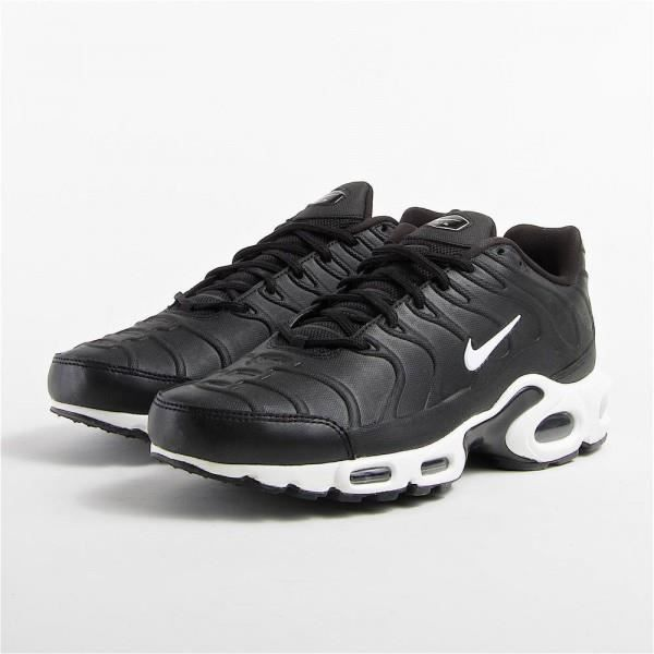 big sale 255de 1d447 Nike Tn1 Vt Noir