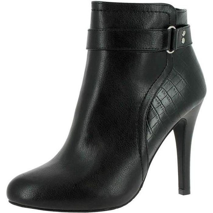 bottines / low boots chantal boot femme maria mare 61395