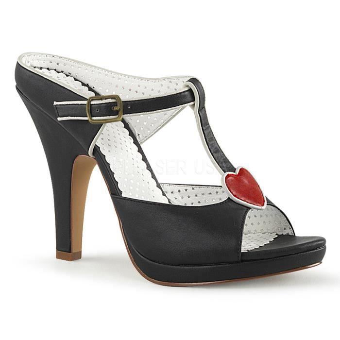 09 Up Femme SIREN Couture Pin qSxz4x