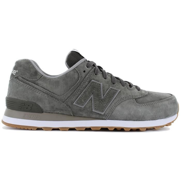 BASKET New Balance Classics ML574FSC Chaussures Homme Sne