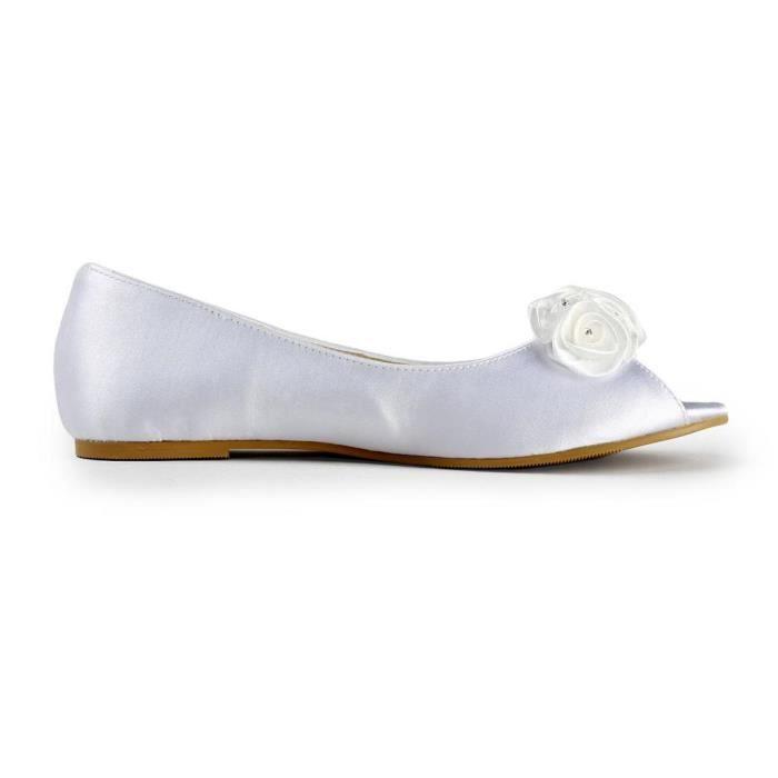 Jia Jia Wedding 36831 chaussures de mariée mariage Escarpins pour femme aCx5b