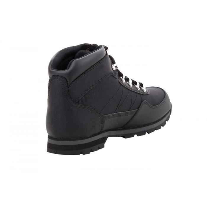 Timberland Euro Hiker Mid - Ref. 6656A i62H2