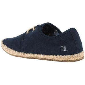 navy toile Chaussures basses nubuck Pepe jeans Tourist 1Bw7O