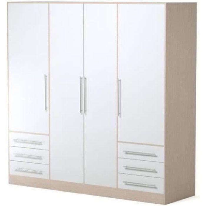 Promos sur les armoires soldes 61 discount total for Armoire chambre soldes