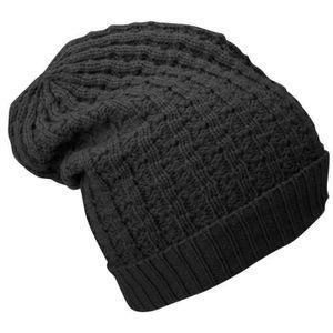 BONNET - CAGOULE STARLING Bonnet tricot femme - Taille unique - Gri