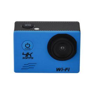 CAMÉRA SPORT Caméscope imperméable 4K Wifi HD 1080P ultra camér
