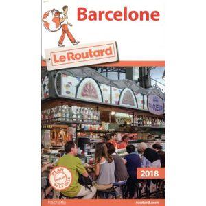 tourisme barcelone routard achat vente pas cher rh cdiscount com Le Guide Du Routard Inde