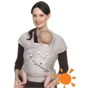 ÉCHARPE DE PORTAGE Nouveau-né bébé multifonctions enfant allaitement